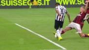 Il goal di Tevez firma il successo della Juventus a San Siro