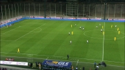 Il goal di Thereau chiude Udinese-Parma