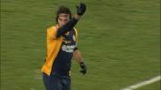 Il goal di Toni riaccende le speranze del Verona in casa contro il Torino