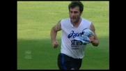 Il goal di Vieri affonda l'Udinese: Atalanta corsara al Friuli