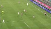 Il goal di Zahavi contro il Cagliari è una magia!