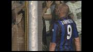 Il goal di Zampagna regala tre punti all'Atalanta contro la Lazio