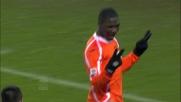 Il goal di Zapata pareggia i conti all' Olimpico di Torino