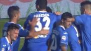 Il goal di Zielinski consegna la vittoria all'Empoli