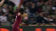 Il goal in tap-in di Gervinho cala il sipario nel match Roma-Milan
