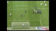 Il goal su punizione di Ledesma riporta in avanti la Lazio a San Siro