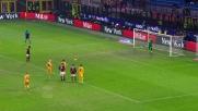 Il goal su rigore di Balotelli regala il successo al Milan col Verona