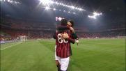 Il goal su rigore di Ronaldinho spegne l'entusiasmo del Genoa