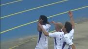 Il goal vittoria di Cuadrado castiga l'Hellas davanti ai propri tifosi