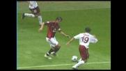 Il gran goal di Maldini fa impazzire San Siro
