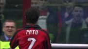 Il Milan dilaga sulla Reggina: Pato sigla il quinto goal
