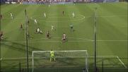 Il Milan va vicino al goal con Bertolacci a Marassi