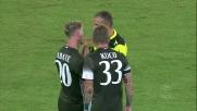 Il nervosismo costa il cartellino rosso a Kucka al San Paolo