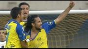 Il palo aiuta Yepes: goal del pari con l'Udinese