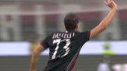 Il primo goal di Locatelli con la maglia del Milan è un capolavoro e vale il 3-3 col Sassuolo