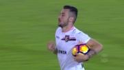 Il quinto goal in campionato di Nestorovski illude il Palermo contro il Cagliari