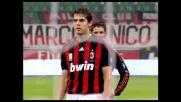 Il rigore di Kakà regala i 3 punti al Milan