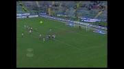 Il rigore di Quagliarella si stampa sulla traversa, il Palermo si salva con l'Udinese