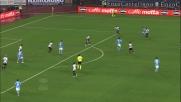 Il San Paolo si gode il goal capolavoro di Lavezzi all'Udinese