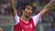 Il secondo del goal del Carpi contro la Sampdoria è una perla di Matos