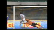 Il sinistro al volo di D'Agostino regala la vittoria all'Udinese