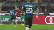 Il sinistro potente di Raimondi colpisce il palo: il Milan trattiene il fiato