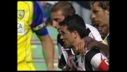 Il solito goal di Totò Di Natale! Udinese avanti sul Chievo