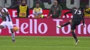 Il super goal di Locatelli fa esplodere San Siro: il Milan batte la corazzata Juventus