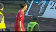 Il tunnel di Maggio vale il goal che beffa Handanovic: Napoli sull'1-1 a Udine