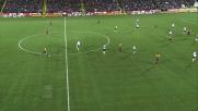 Il Verona agguanta il pareggio al Manuzzi grazie a Juanito Gomez
