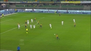 Il Verona rimonta il Genoa: assist di Toni e goal di Ionita per il 2-2 finale