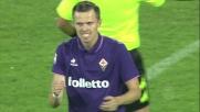 Ilicic spaventa il Milan, il suo tiro è fuori di un soffio