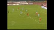 Iliev sciupa tutto contro la Lazio