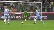 Immobile implacabile a Udine, 3-0 della Lazio e doppietta personale