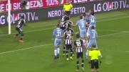 Immobile porta in vantaggio la Lazio ad Udine