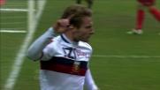Immobile punisce l'Inter con un goal in velocità