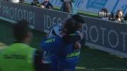 In velocità Di Natale mette in ginocchio l'Inter con il goal del 3 a 0