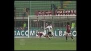 Incornata di Tomasson, Milan avanti contro il Parma
