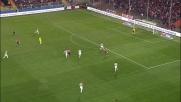 Inserimento di Thiago Motta e goal: Genoa in vantaggio sulla Juventus