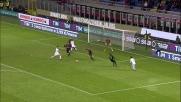 Intervento decisivo di Romagnoli contro il Cagliari