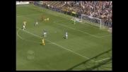 Intervento goffo di Campagnaro, che regalo il rigore per l'Udinese!