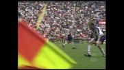 Inzaghi cade in area! Calcio di rigore per il Milan