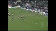 Inzaghi calcia il rigore alle stelle contro l'Udinese a San Siro