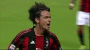 Inzaghi chiude il match col Lecce segnando il goal del 4-0