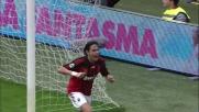 Inzaghi, classico goal di rapina contro la Reggina