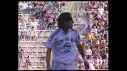 Inzaghi di precisione, solo il palo gli nega il goal contro il Bologna