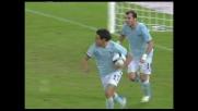 Inzaghi rimette le cose a posto all'Olimpico con il goal del pari per la Lazio contro il Lecce