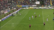 Ibrahimovic prende la mira e gonfia la rete al Franchi