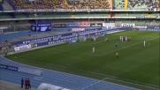 Ionita con un goal di testa riporta il Verona in parità col Carpi