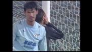 Siena vicino al goal: incredibile errore di Rinaudo nella sfida contro la Lazio